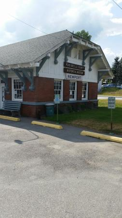 Pend Oreille County Museum