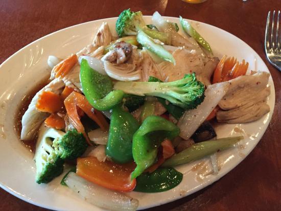 Ketsana S Thai Asian Restaurant 16605 County Road 24
