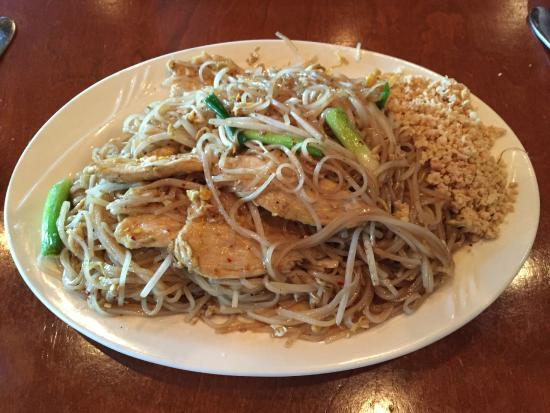 Thai Food In Shakopee Mn