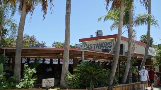Castaways Seafood And Grill Inside Outside Seating Available