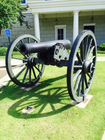 Hampton Inn Vicksburg: photo7.jpg