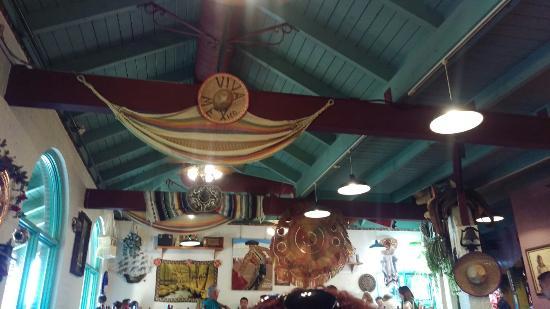 La Campana Mexican Restaurant