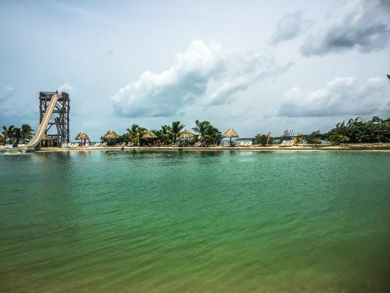 Cucumber Beach Picture Of Belize Caribbean Tours Belize City Tripadvisor