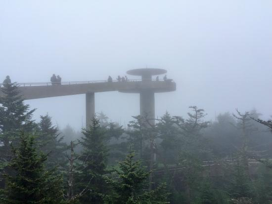 clingmans dome weather - HD1632×1224