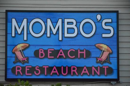 Mombo's Beach Restaurant