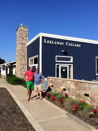 Leelanau Wine Cellars: photo0.jpg