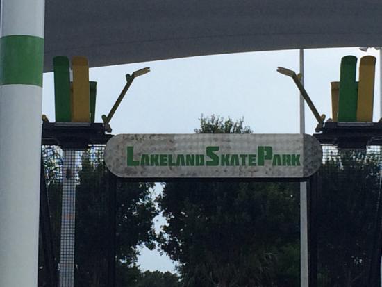 Lake Bonny Park