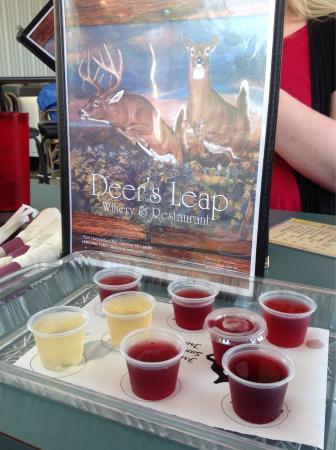 Deer's Leap Winery: photo0.jpg