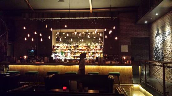 Prohibition Chophouse & Speakeasy Bar