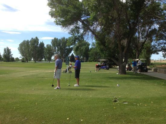Midway Golf Club