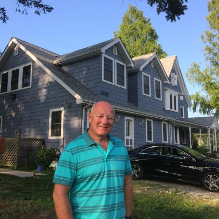Waystead Inn: July 2015
