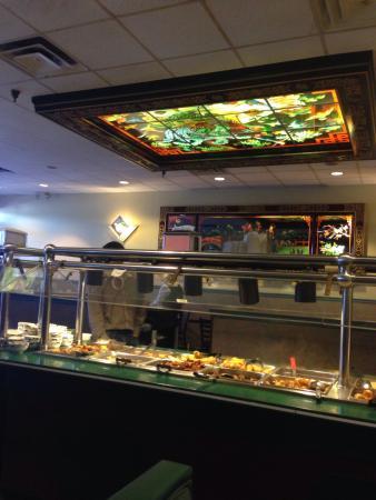 Shanghai Buffet