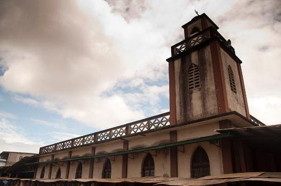 Douala, Cameroon: getlstd_property_photo