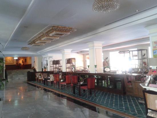 Hotel Beverly Plaza Pattaya: Beverly Plaza