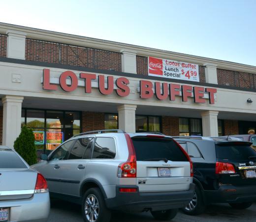 Restaurants Near South Tryon Charlotte
