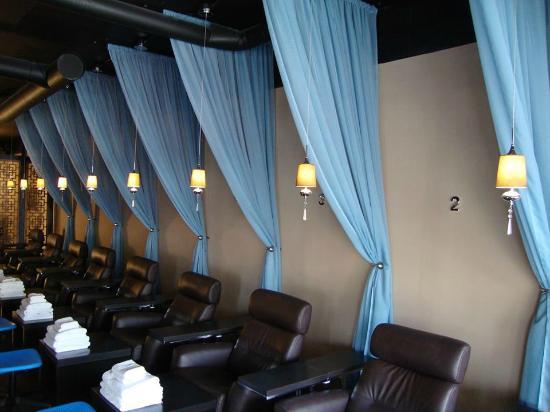 ToeToSoul Relax Lounge