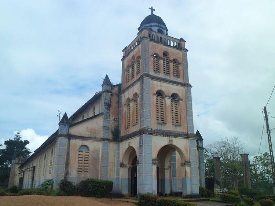 Edea, Cameroon: getlstd_property_photo