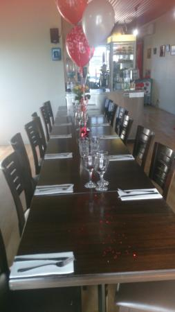 Indian Restaurant Bairnsdale