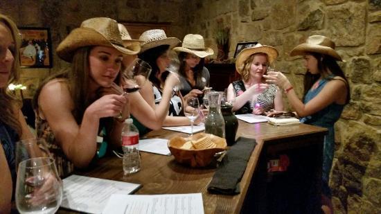 281 Wine Tours