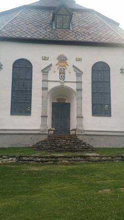 Sor-Fron Kirke