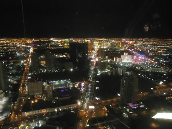 stratosphere casino reviews