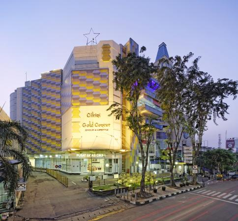 ‪Cikini Gold Center‬