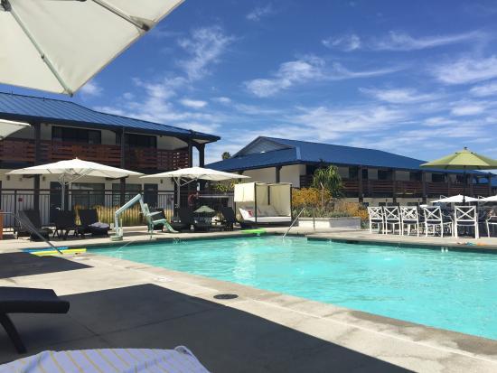 Pool and room picture of lakehouse hotel resort san marcos tripadvisor - Quails inn restaurant san marcos ...