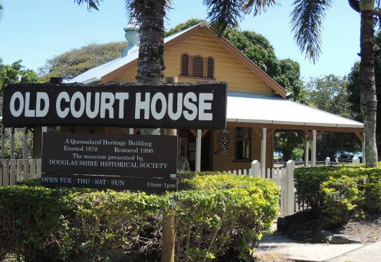 Port Douglas Court House Museum