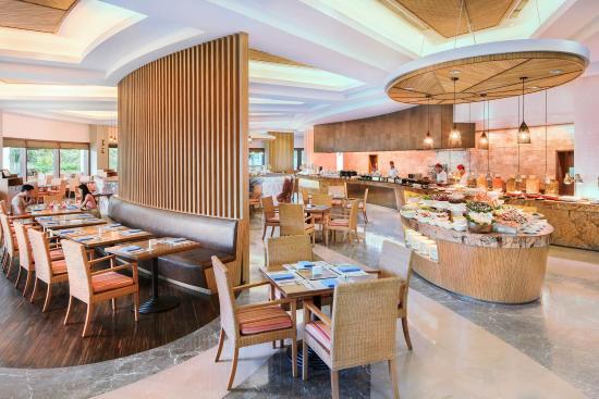 Marriott Cafe (Marriott Yalong Bay)