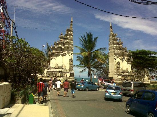 ShowForum g i Kuta Bali.