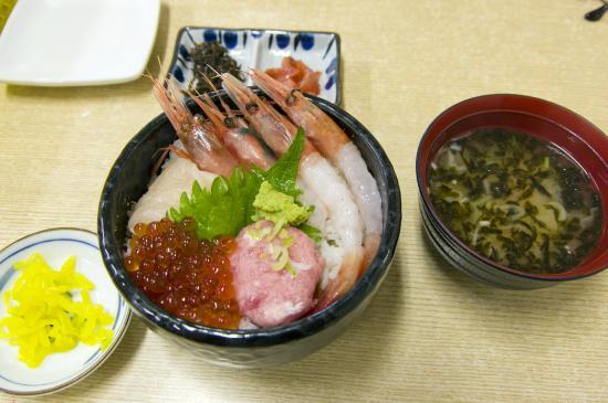 Suzuya Dining