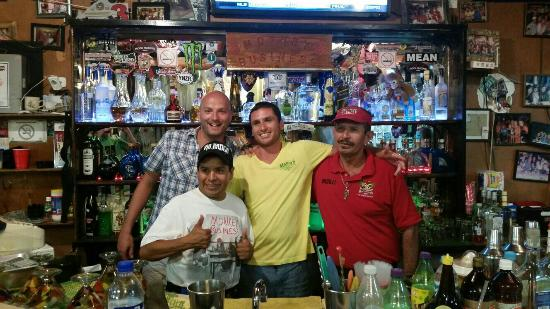 Monkey Business Bar - Picture of Monkey Business Bar, Cabo San ...