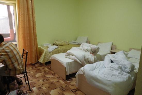 Tsvetnik Pyatigoria Hotel