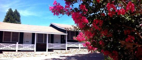 Hotels Near Kernville Ca