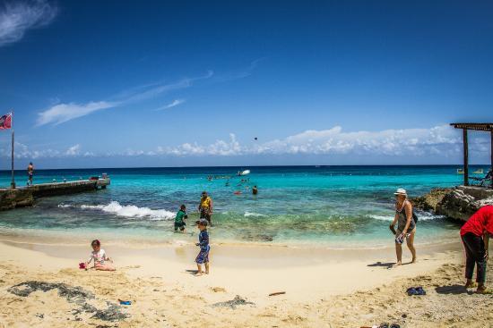 Playa Azul : Beach