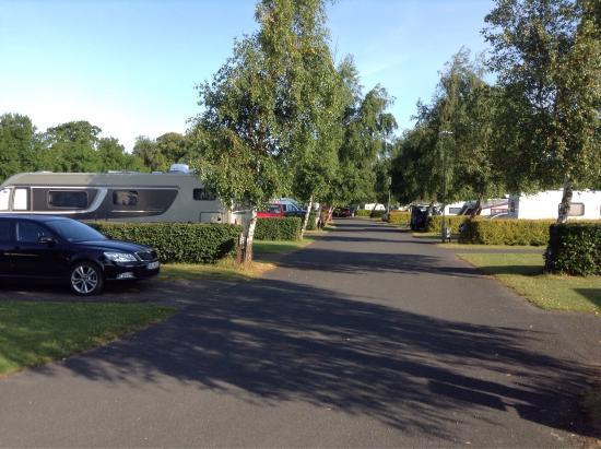 Camac Valley Tourist Caravan and Camping Park: photo0.jpg