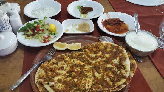 Kervansaray Restaurant