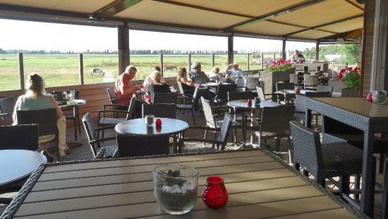 Cafe Restaurant de Oranjeboom