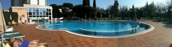 写真Hotel Des Bains Terme枚