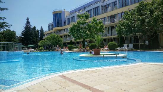 Hotel Koral: Amazing holiday