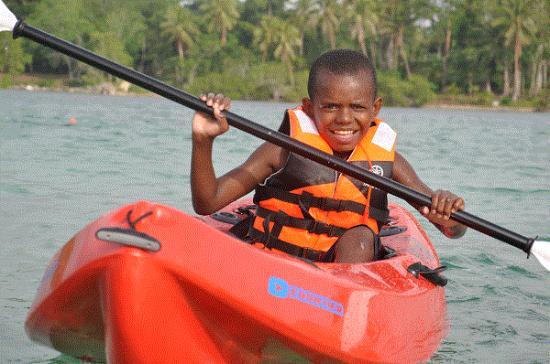 Kayak Adventure Tours