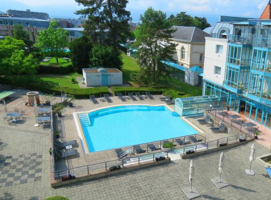 Grand hotel centre thermal updated 2017 prices for Grand hotel des bain