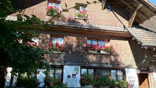 Wirtshaus Trolerhof