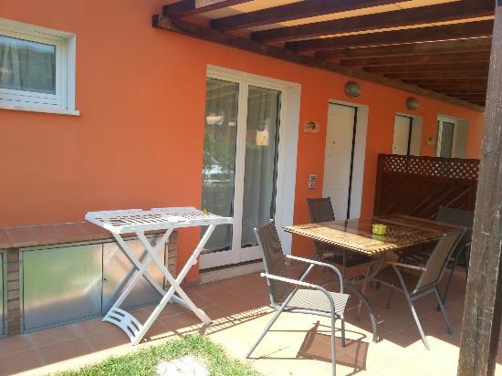 Residence Ombraverde: residence Ombra Verde
