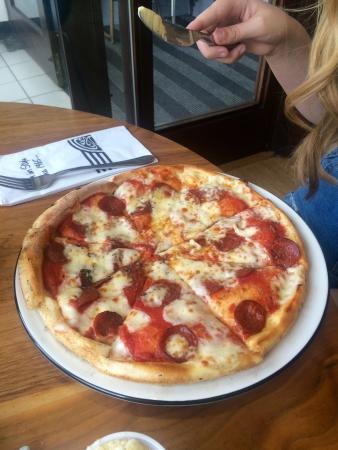 Photo4jpg Picture Of Pizza Express Stanmore Tripadvisor
