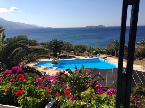Andros Holiday Hotel: andros holiday