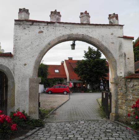 Altes Tor Regensburg
