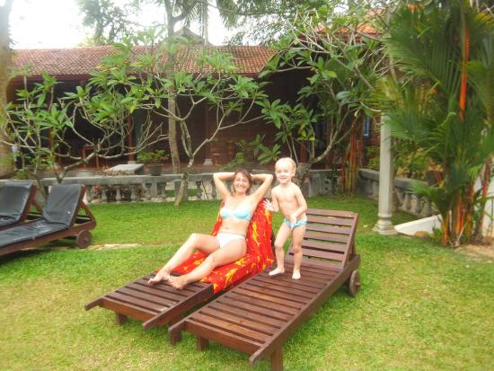 Panchi Villa: Что еще надо для счастья?