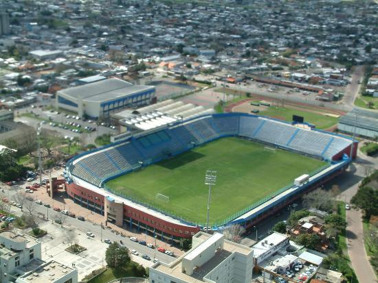 ‪Stadium Domingo Burgueno‬