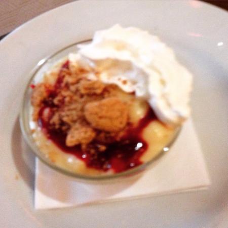 rivoltado ricota en gros de la cr 232 me dessert avec du g 226 teau dessus bof picture of